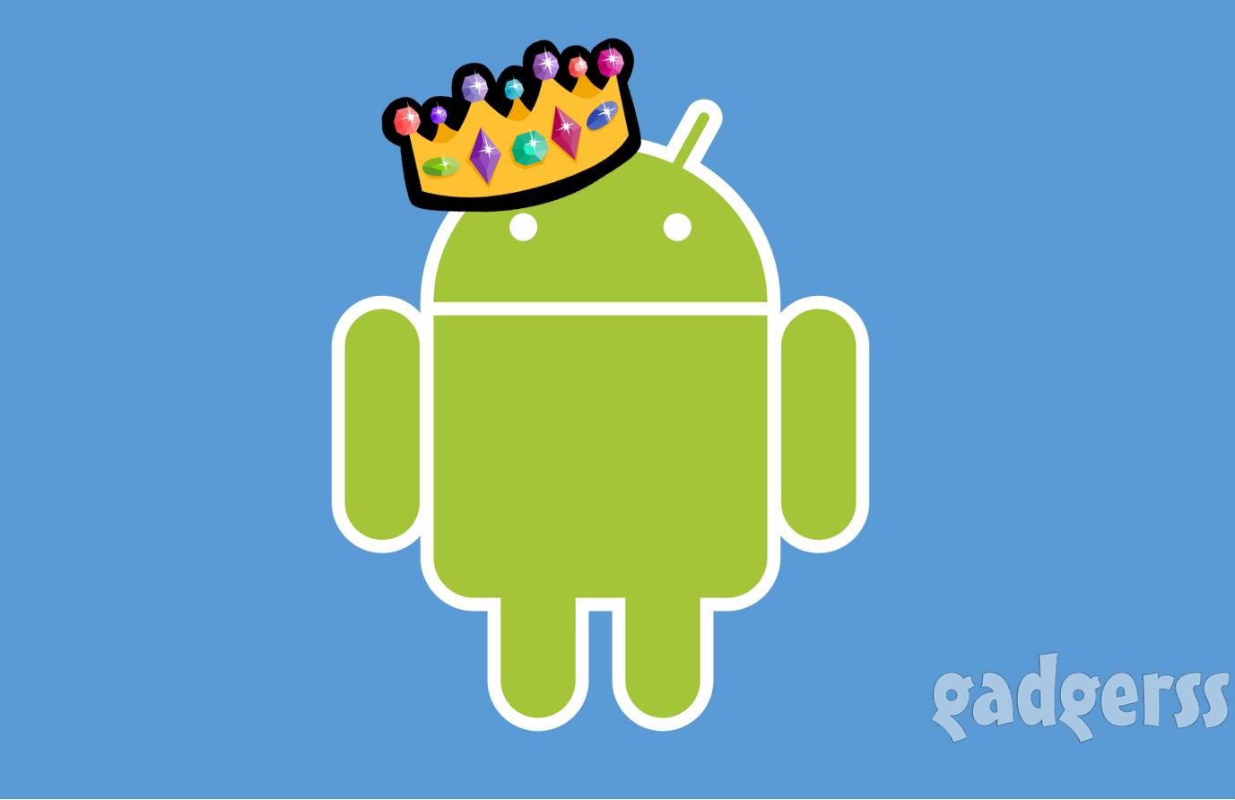 Android ya es el sistema operativo más popular en el mundo y supera a Windows ¿Pasa lo mismo en el Perú?