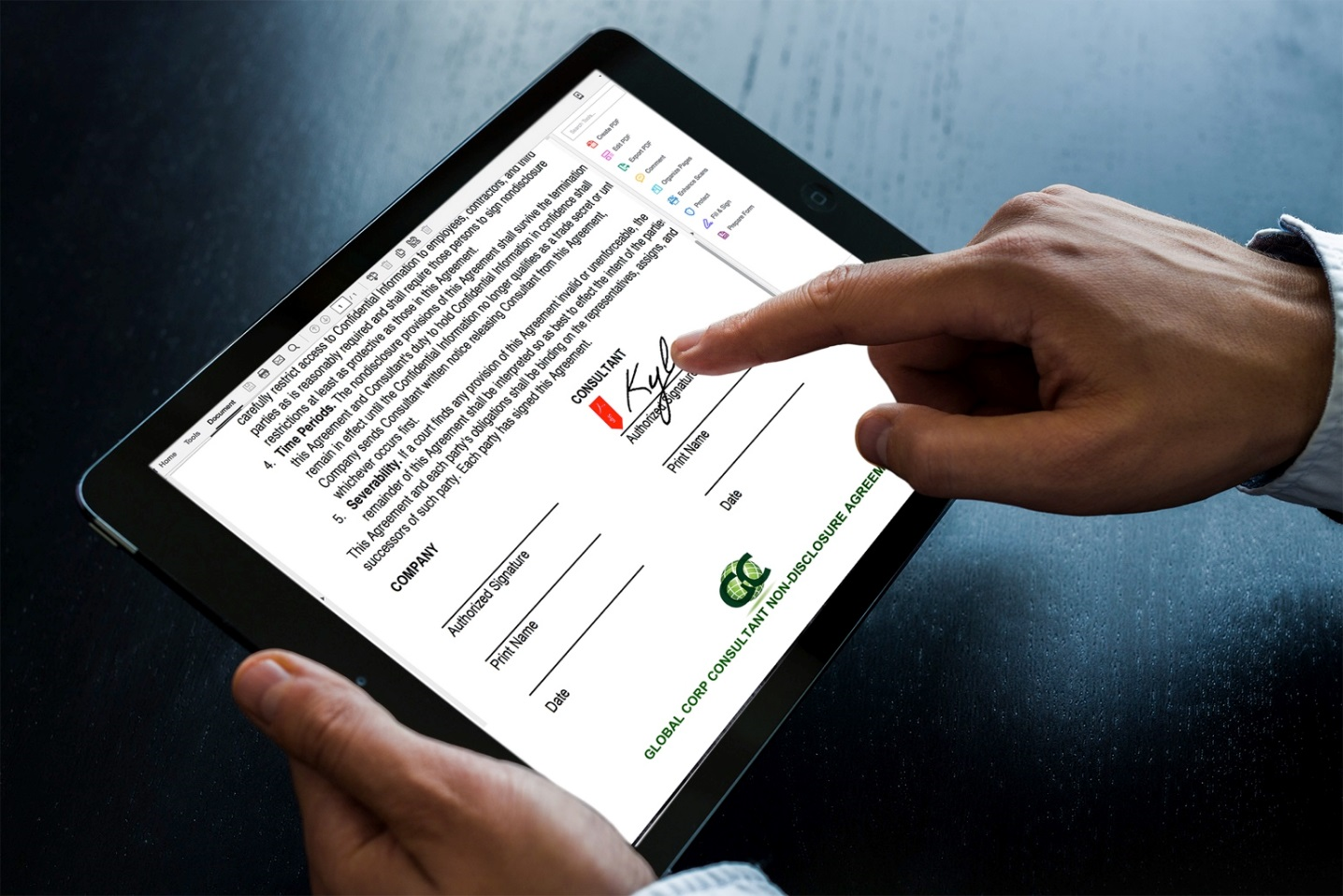 adobe document cloud y acrobat dc ya est225n disponibles