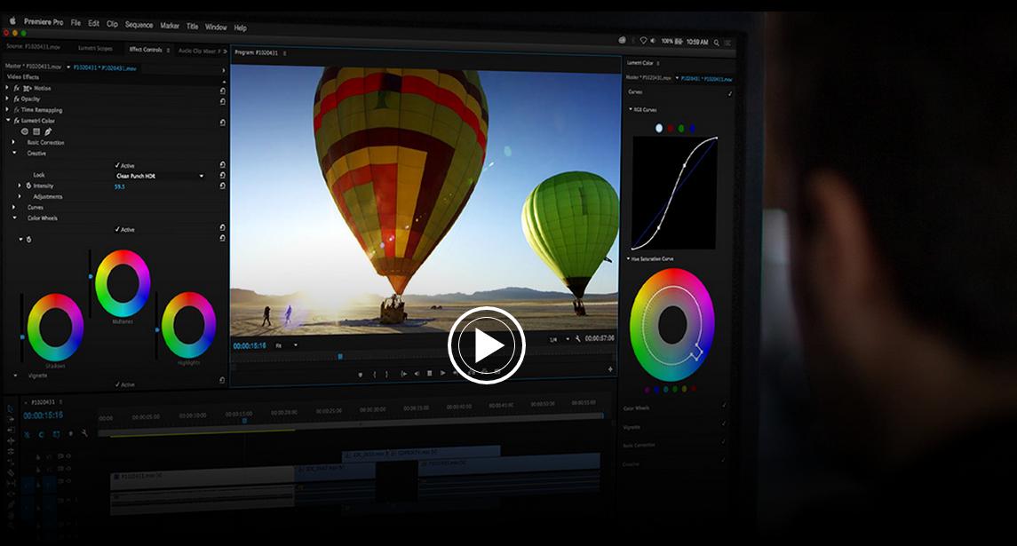 Telefe migra a Adobe Premiere Pro y Adobe After Effects para editar su contenido en HD