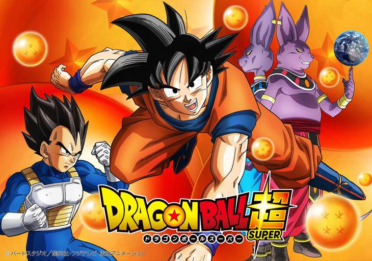 Dragon Ball Super: Se confirma la fecha de estreno y canal para Latinoamérica