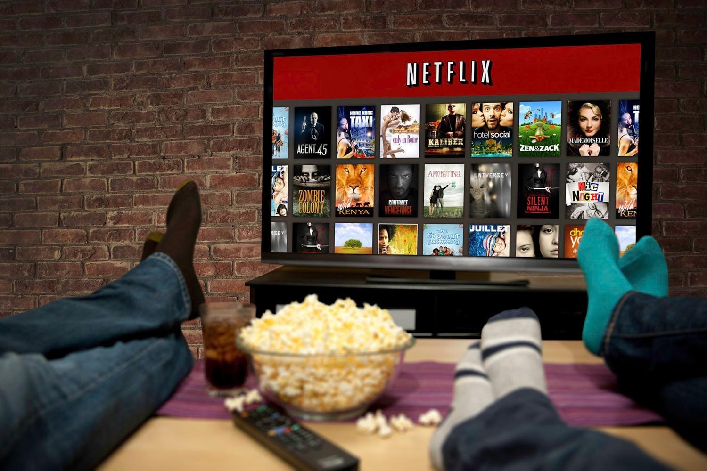 Netflix ya ofrece contenido con sonido Dolby Atmos