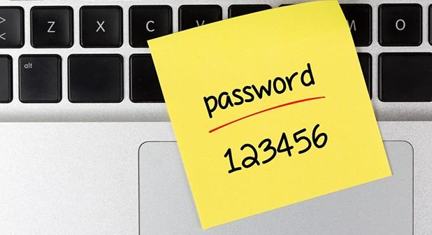 El dilema a la hora de elegir contraseñas: los usuarios arriesgan su seguridad para tener una vida en línea más fácil