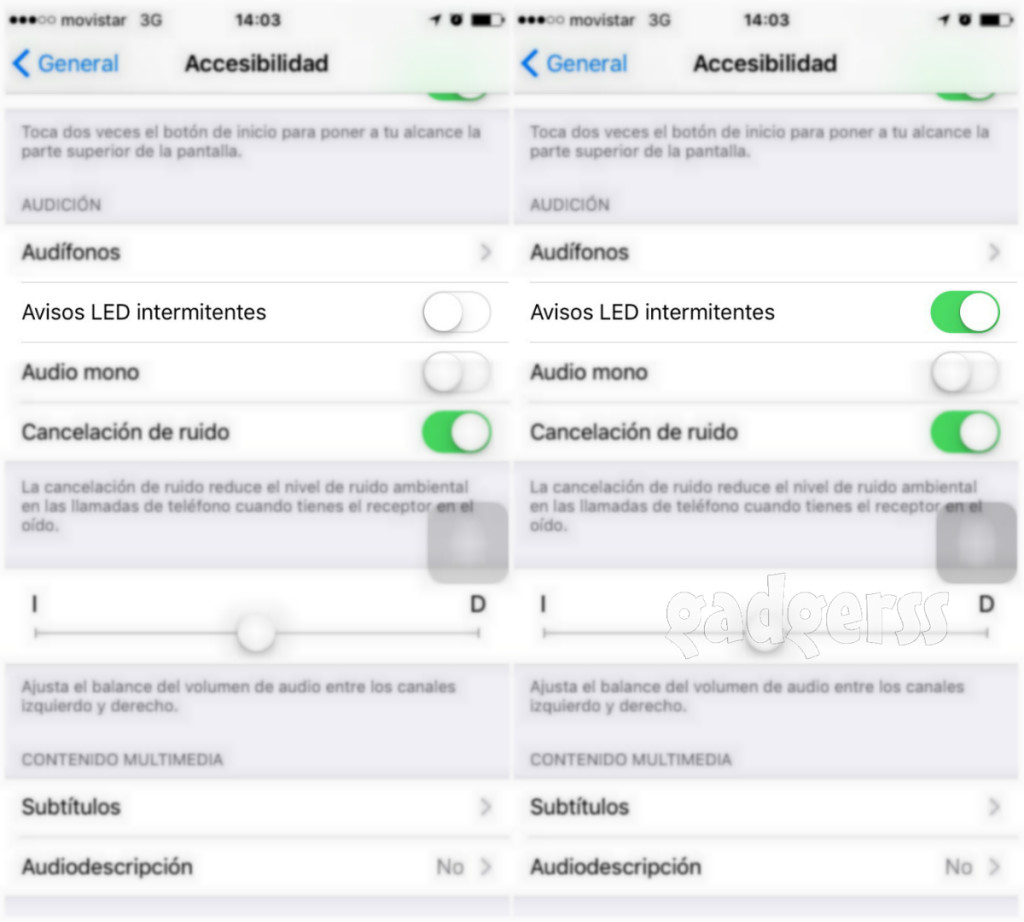 iphone flash notifica 2