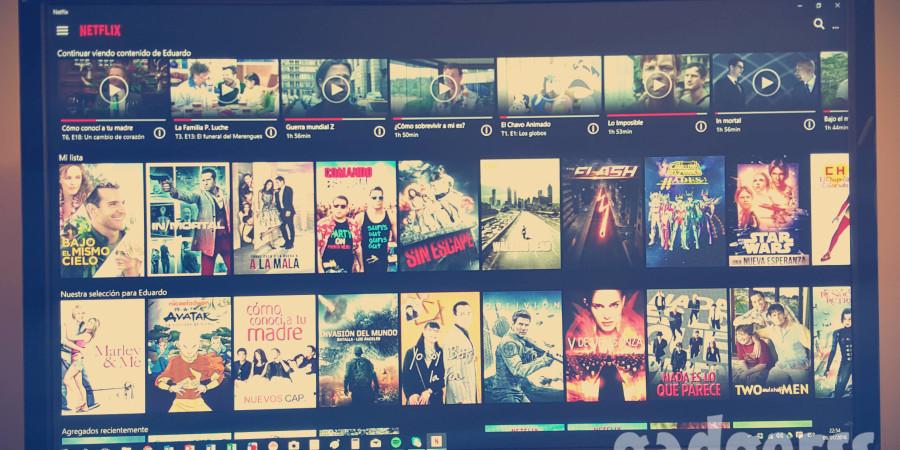 Netflix anuncia disponibilidad en 130 países más