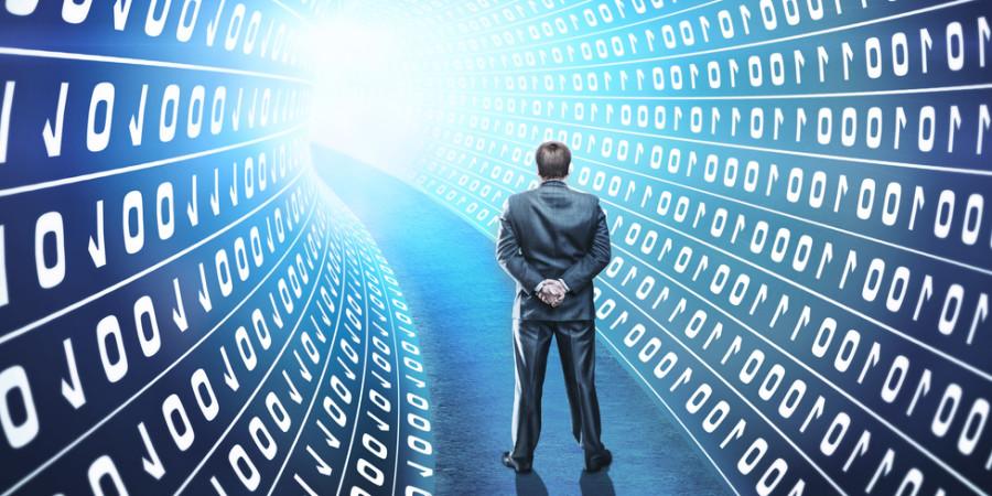 Los tres pilares para dominar la transformación digital