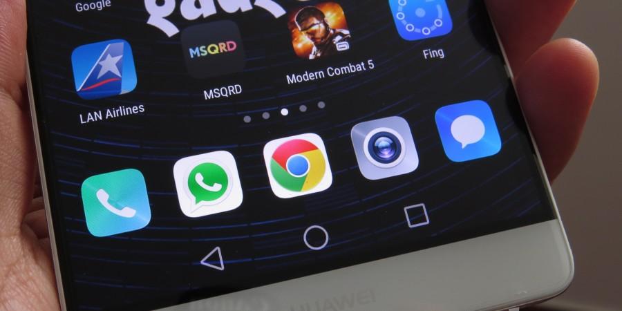 9 de cada 10 personas conectadas a internet en América Latina tienen un Smartphone