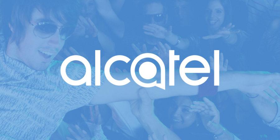 Estos serían los smartphones que Alcatel presentará en 2018