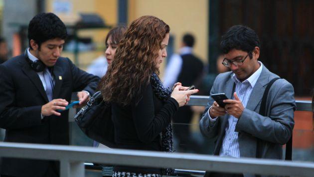 El uso de internet desde móviles y tablets ya superó al de las desktops a nivel mundial ¿Cómo va en el Perú?