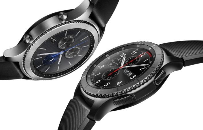 El Samsung Gear S3 lidera el ranking de smartwatches de Consumer Reports
