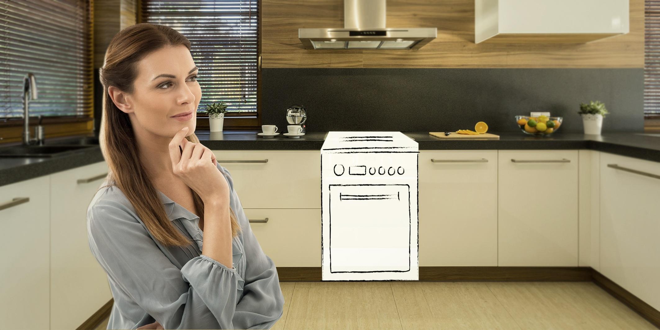 Lg aspectos a tener en cuenta para comprar una cocina for Comprar encimera cocina
