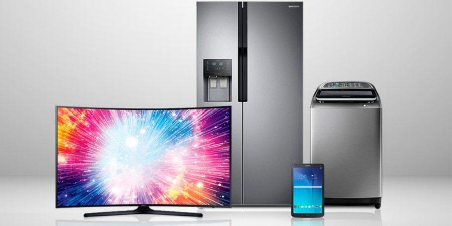 CyberSamsung: La oportunidad para redecorar y modernizar tu hogar con Samsung
