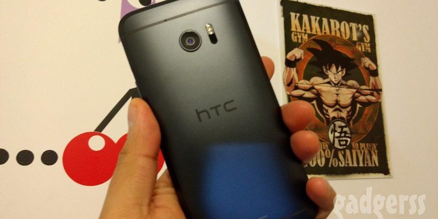 Aparecen nuevas imágenes del HTC One X10
