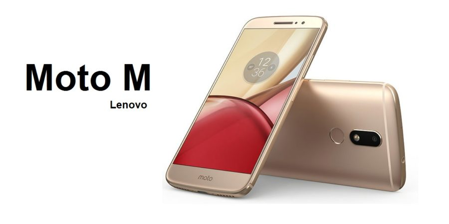 Ya es oficial el Moto M, un nuevo gama media metálico de Lenovo