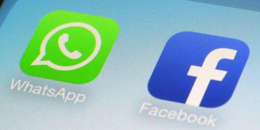 [Facebook] es acusada de no brindar información correcta durante su fusión con whatsapp