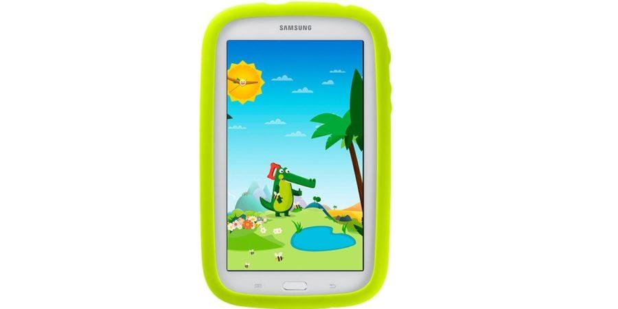 Galaxy Tab Kids, tecnología que aporta a la educación de los niños