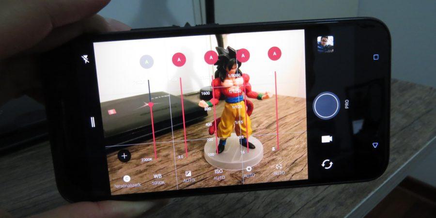 DxOMark evalua la cámara del HTC 10