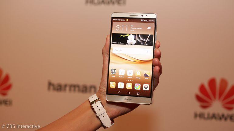 [Huawei] anuncia una nueva generación de baterías: baterías de grafeno