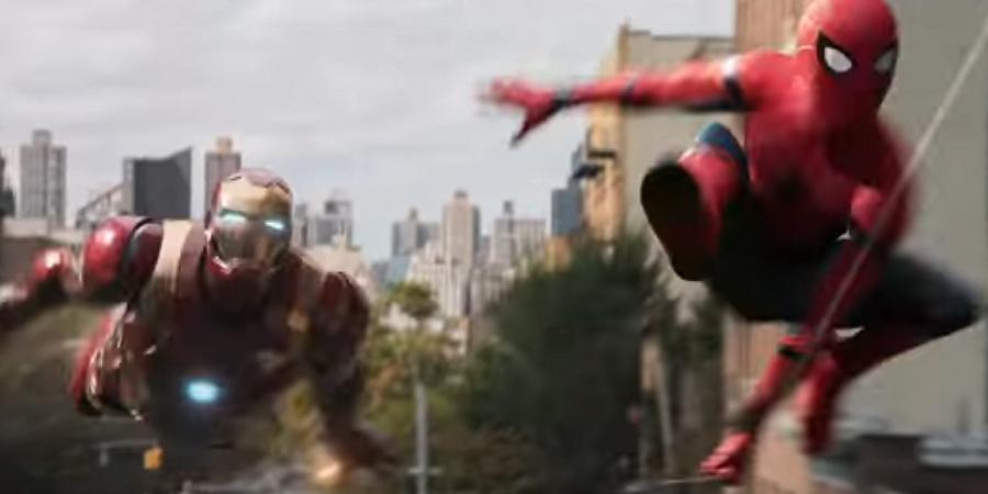 """Ya tenemos el primer trailer oficial de """"Spider-Man Homecoming"""""""