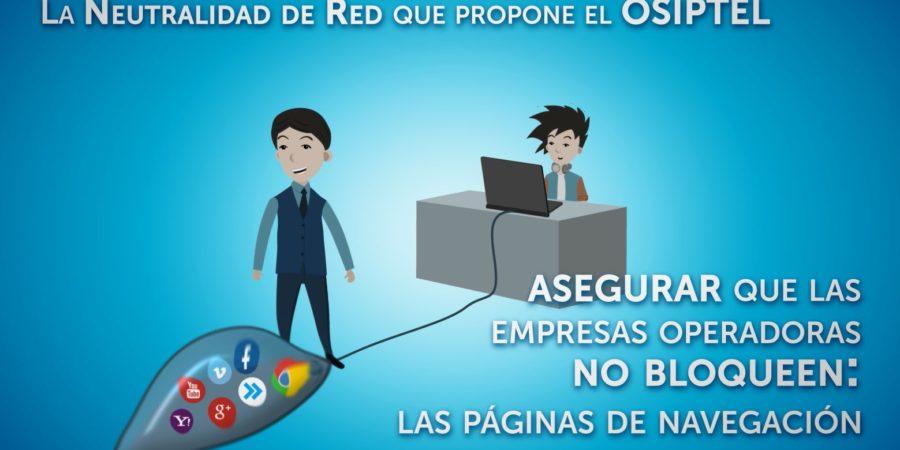 [Perú] Lo que debes saber para no malinterpretar el Reglamento de Neutralidad de Red [1/2]