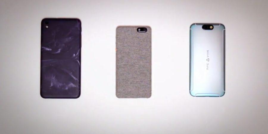 """HTC lanzaria smartphones con tecnología de realidad virtual """"Vive"""" y de alta personalización"""