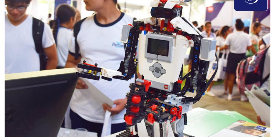 USIL y el Instituto de Emprendedores realizarán talleres de verano en robótica y videojuegos