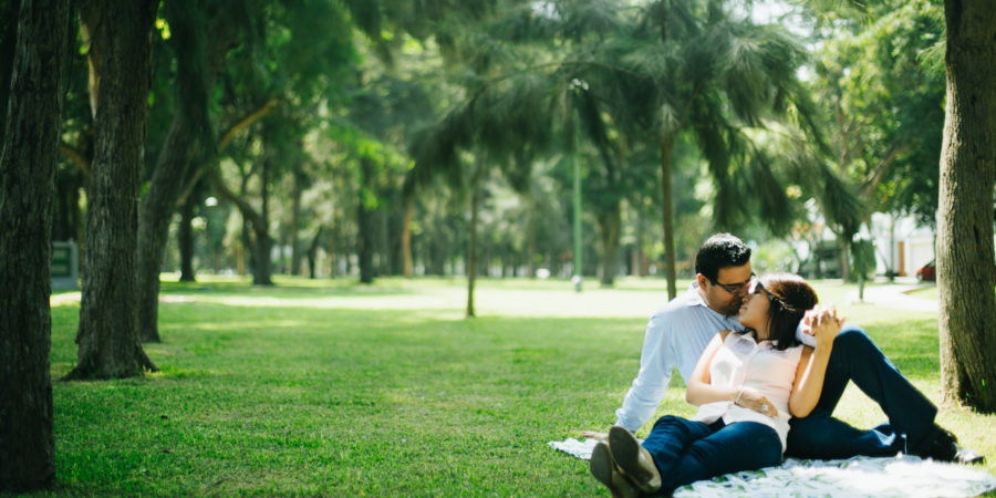 Mi Media Manzana: 12 tips para encontrar al amor de tu vida este 2017