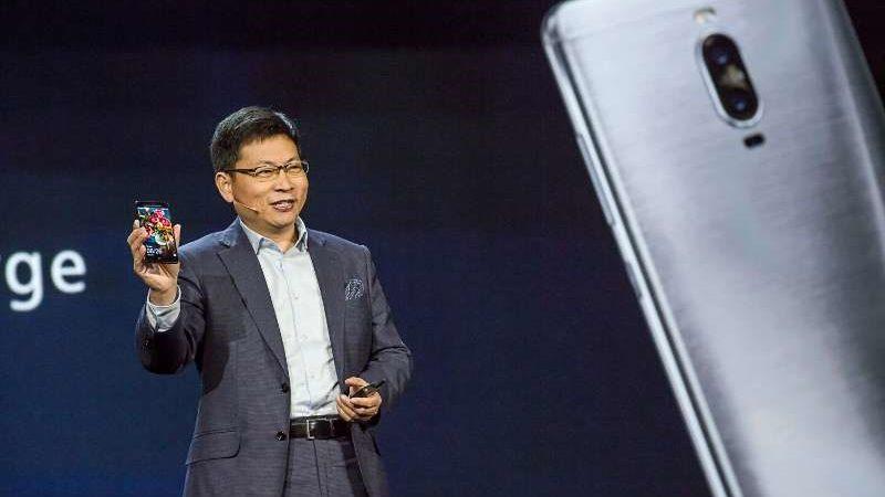 Huawei revela la próxima era móvil: Conoce el Teléfono Inteligente