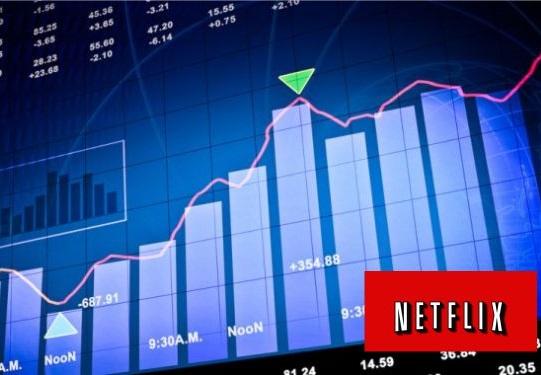 #Netflix sigue creciendo de manera interesante y sorprende a expertos