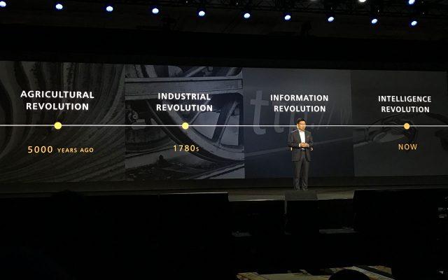 [Huawei] + [Google] + [Amazon] unidos para crear el teléfono del futuro
