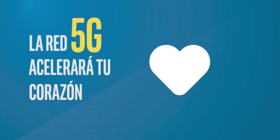 Intel: La red 5G acelerará tu corazón
