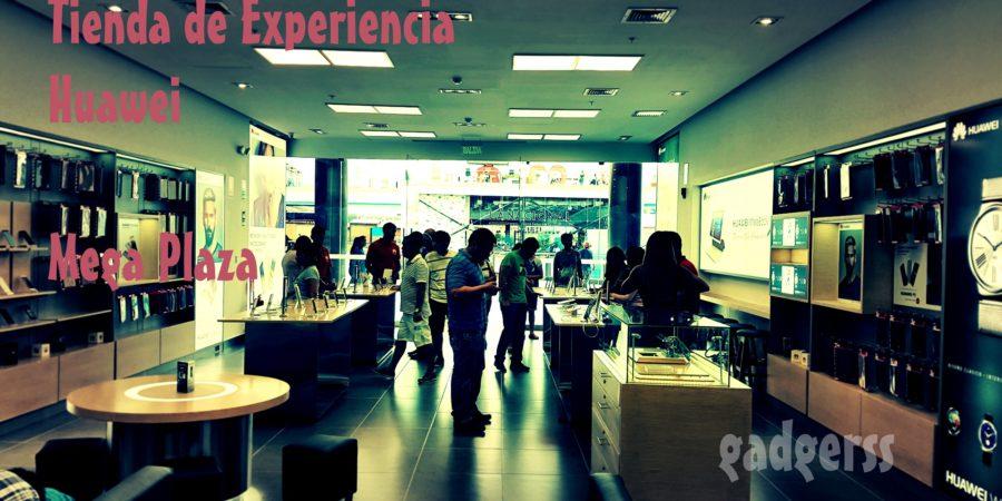 Tienda de Experiencia Huawei recibió más de 100,000 visitantes  en su primer año
