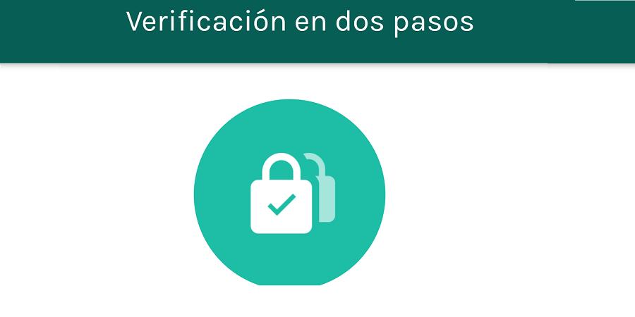 WhatsApp ya permite la verificación en dos pasos para todos: Así la debes activar