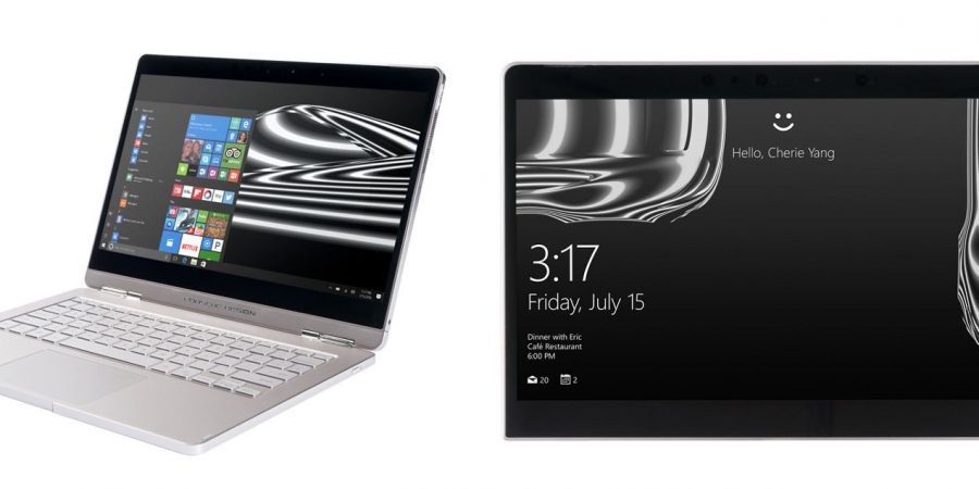 Porsche Design presenta un convertible 2 en 1 con Windows 10
