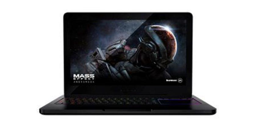 Razer lanza la nueva Blade Pro: La primera laptop de juegos certificada por TXH del mundo