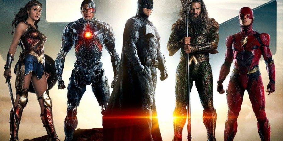 """No te puedes perder el espectacular segundo trailer de """"La Liga de la Justicia"""""""