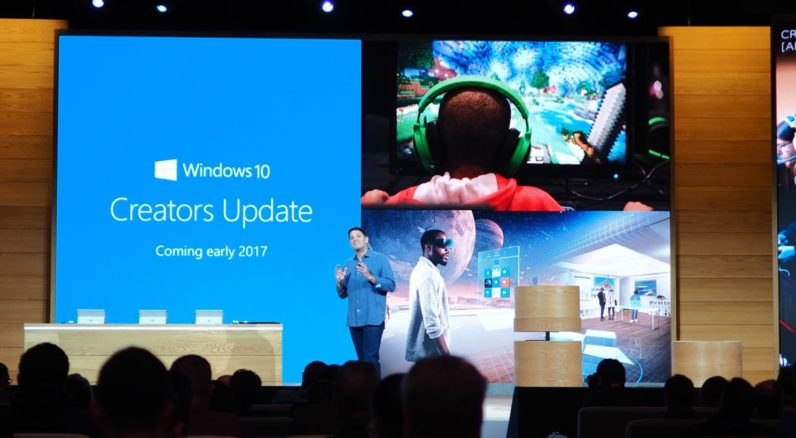 Los dispositivos Windows 10 de los socios dan vida a las experiencias de Windows 10 Creators Update
