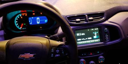 Chevrolet presenta sus autos con Android Auto y IOS CarPlay