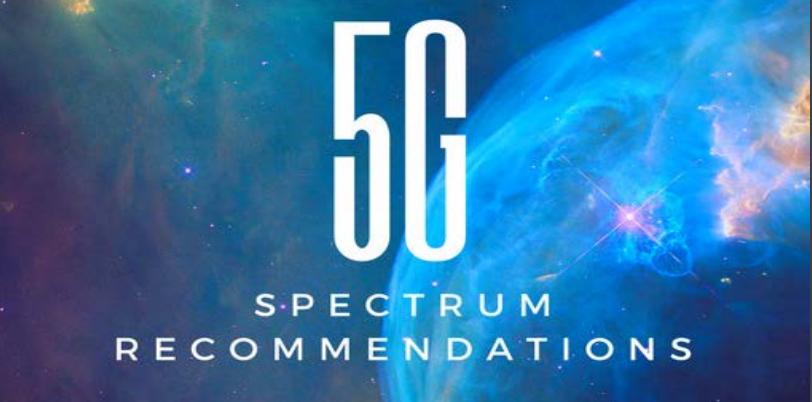 Informe de 5G Americas detalla recomendaciones de espectro para 5G