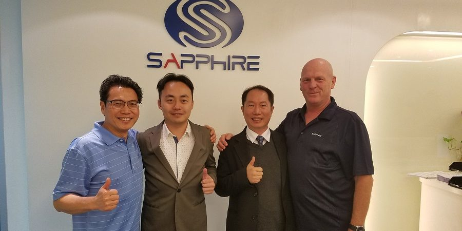 ASRock anuncia soporte para los últimos modelos de procesadores AMD Ryzen 5 y una alianza estratégica con SAPPHIRE