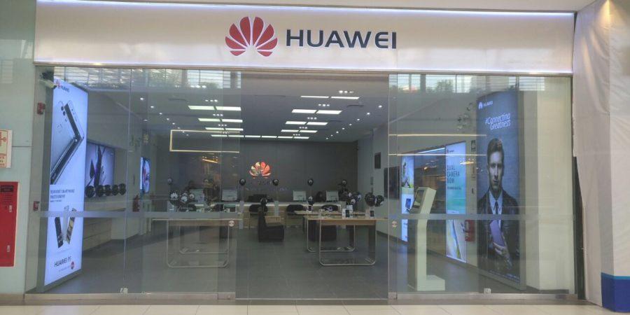 HUAWEI inaugura segunda tienda de experiencia en Perú