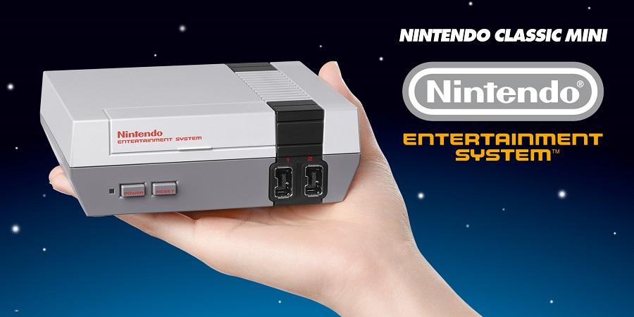 Nintendo pone fin a la fabricación de la Nintendo Classic Mini