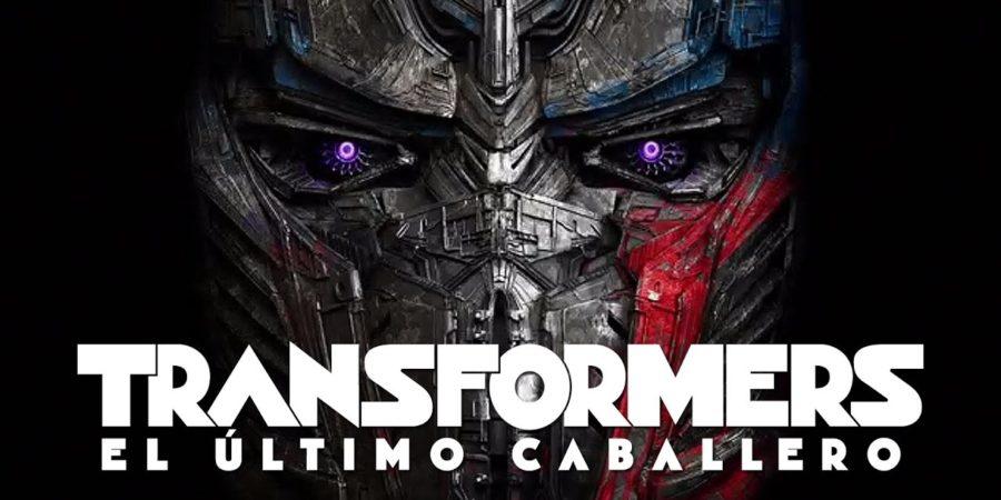 """El nuevo trailer de """"Transformers: El Último Caballero"""" llega cargado de acción"""