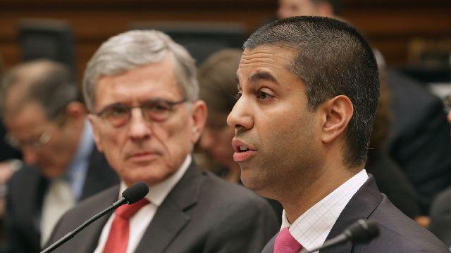 El regulador de telecomunicaciones de USA quiere eliminar la Neutralidad de Red este mes de abril