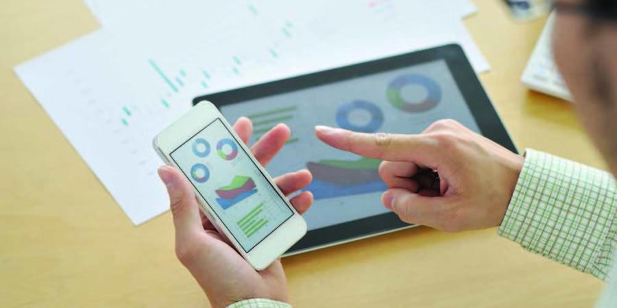 Telefónica: Aplicaciones móviles impulsan la transformación digital empresarial