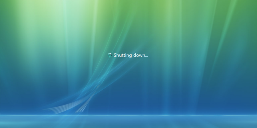 Microsoft anuncia oficialmente el fin del soporte técnico para Windows Vista