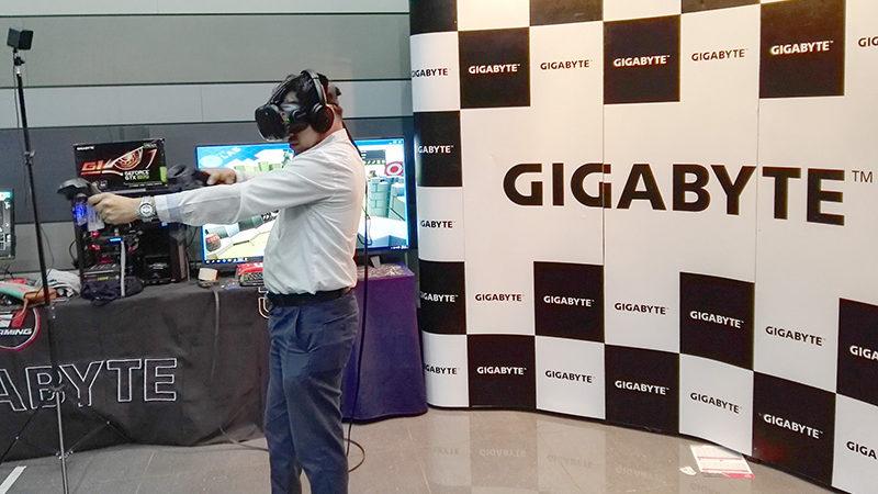 Gigabyte Gaming Conference 2017 llega a la ciudad de Tacna