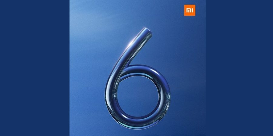 El Xiaomi Mi6 se presentará la próxima semana