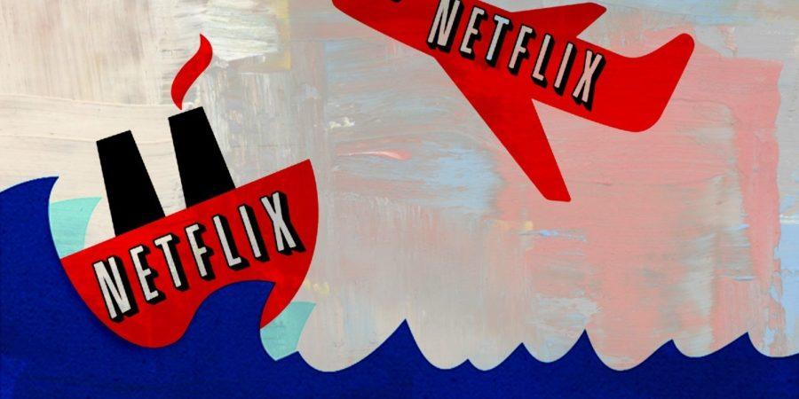 Netflix muestra su postura frente a la Neutralidad de Red en India