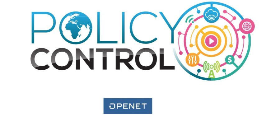 Openet ganó el premio a la solución más innovadora de monetización de datos, otorgado por la Policy Control Conference en Berlín
