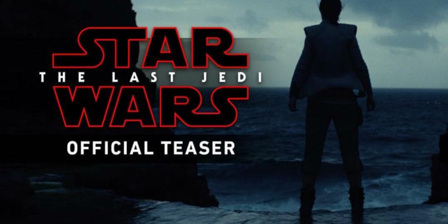 """Ya tenemos el primer adelanto oficial de """"Star Wars: Los últimos Jedi"""""""